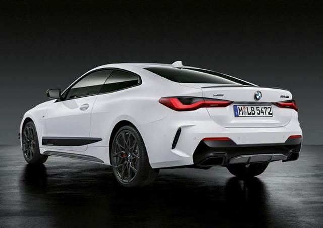 BMW Serie 4 [G22-G23] (2020) 94
