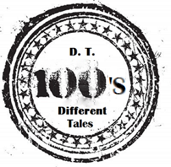 100's Different Tales 100-s