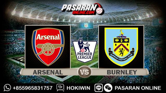 Arsenal-vs-Burnley