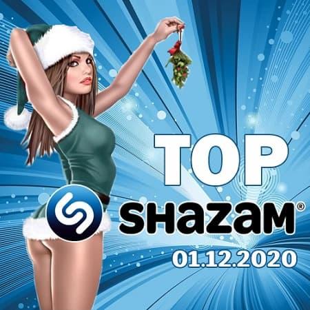 Top Shazam 01.12.2020 (2020) MP3