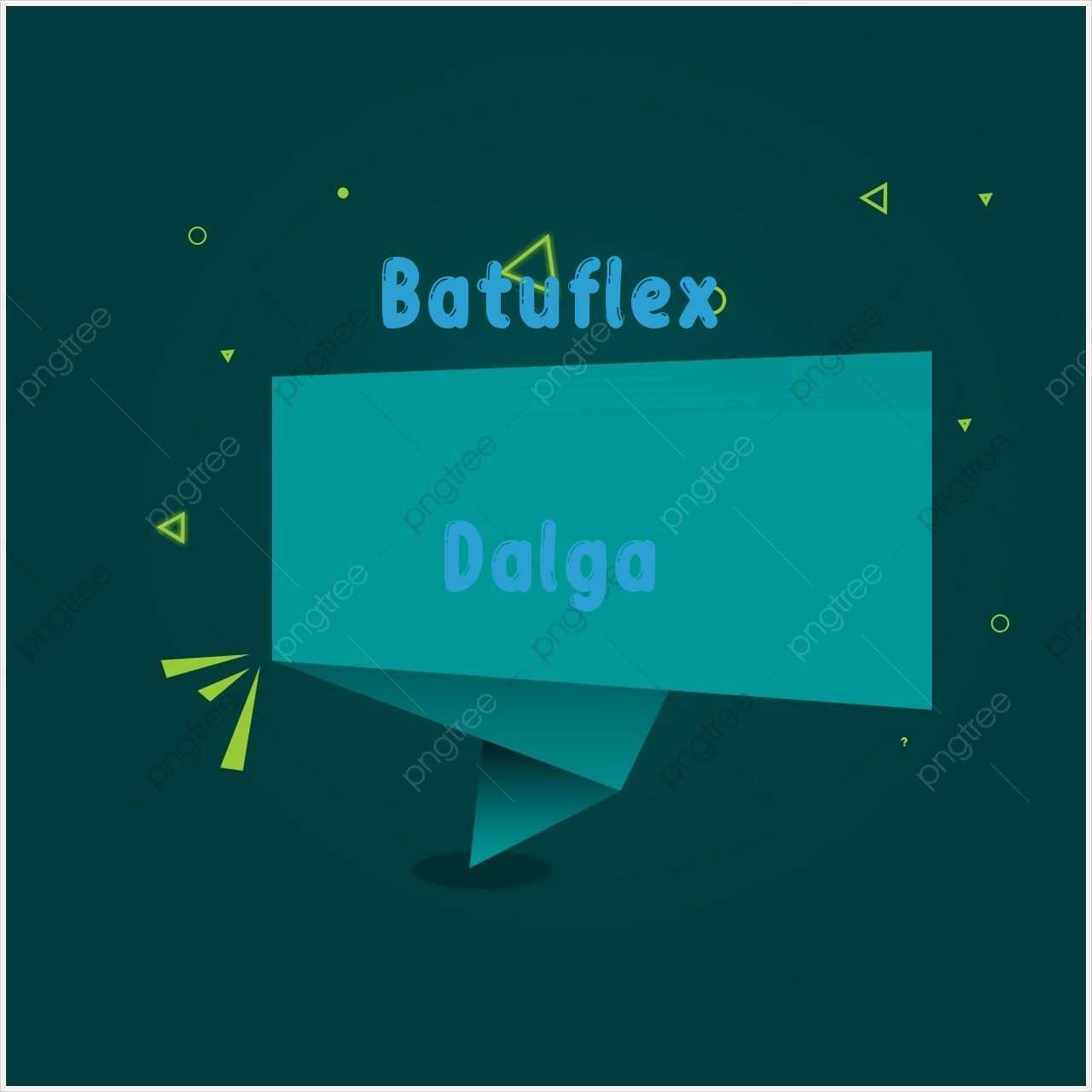 دانلود آهنگ جدید Batuflex به نام Dalga
