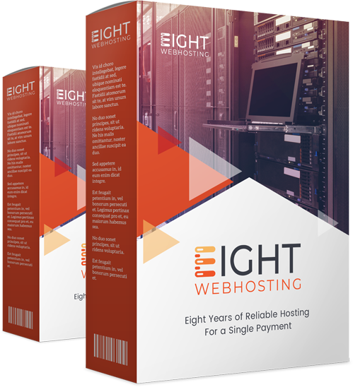 Eight Webhosting