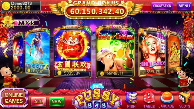pussy888-online-casino