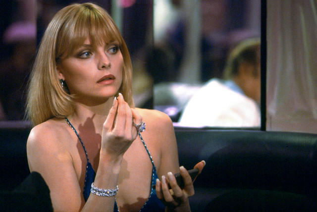 SCARFACE-Michelle-Pfeiffer-1983-c-Universal-courtesy-Everett-Collection