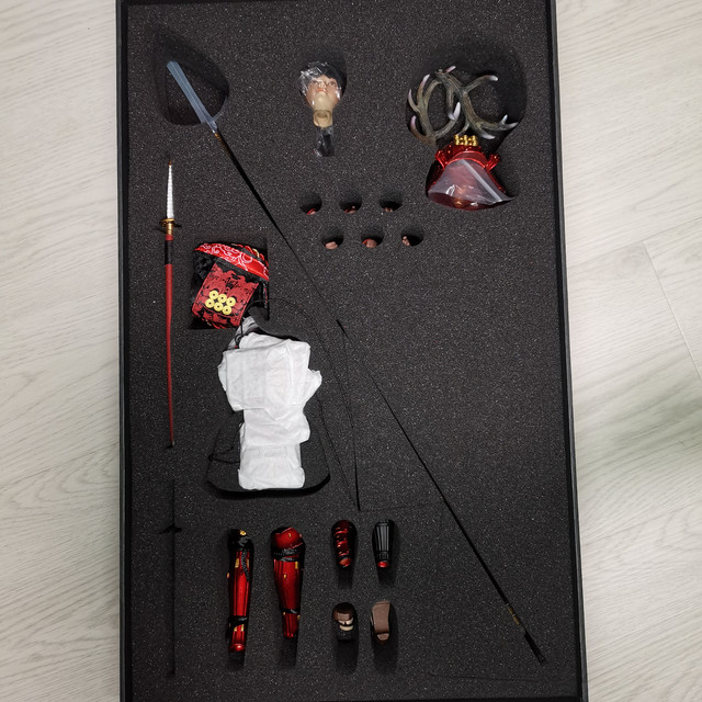 firegirl - NEW PRODUCT: Fire Girl Toys 1/6 FG-KSJ001/2 Female Ninjas / Kunoichi Kunoichi02