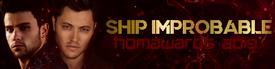 HOMAWARDS 2019   LES VOTES SHIP-NON-CANON-IMPROBABLE