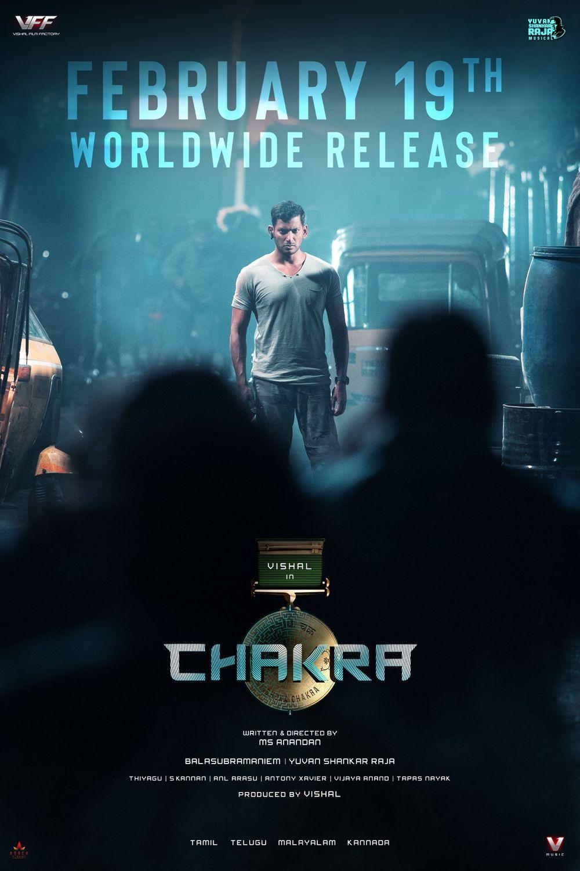 Chakra-2021