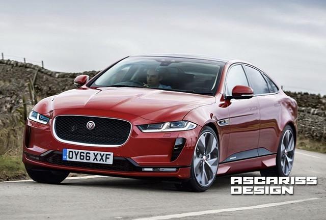 2020 - [Jaguar] XJ [X360] - Page 3 856225-C2-79-CF-420-F-A8-BB-46-A6-D5-EC6-D7-C