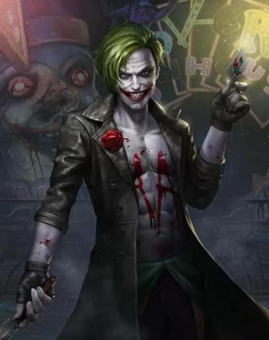 """Пять персонажей """"DC"""", вызывающих настоящий ужас"""