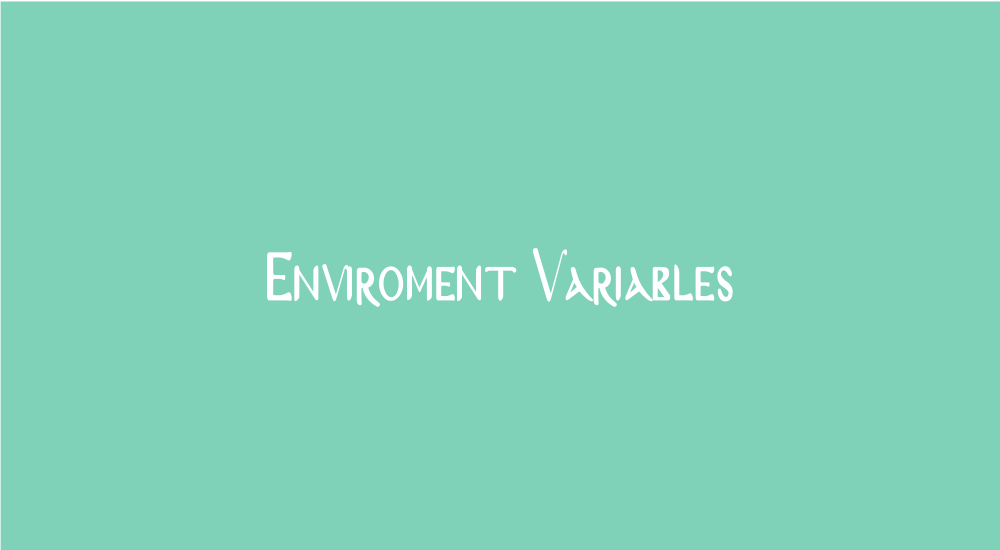 How to Set and List Environment Variables in Linux image