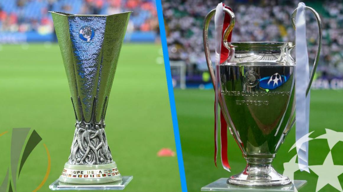 Diretta Streaming Partite in Europa: domani Inter-Getafe, poi Roma-Siviglia, Juventus-Lione e Barcellona-Napoli in chiaro.