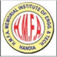 HMFA Memorial Institute of Engineering and Technology [AKTU]