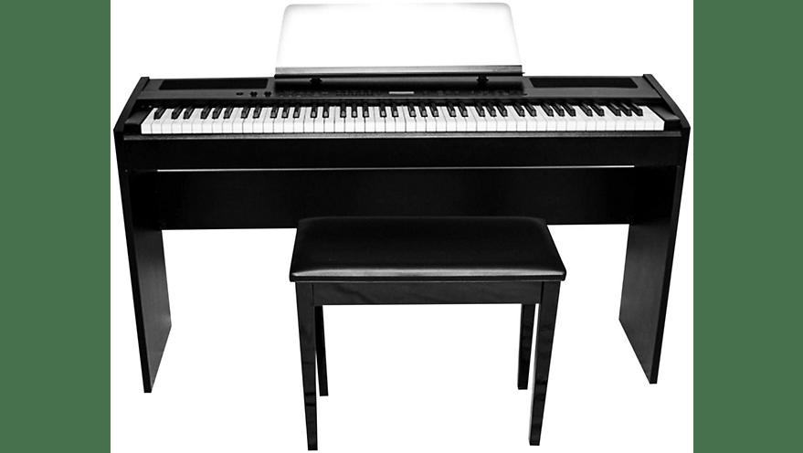 piano de estudio