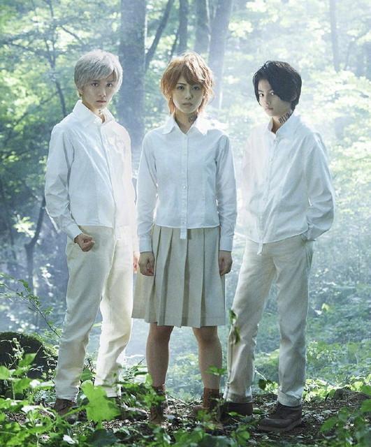 《約定的夢幻島》真人電影版,將由北川景子與渡邊直美 演出「媽媽」的角色! 87297268-489108105100631-2774871064482676736-n