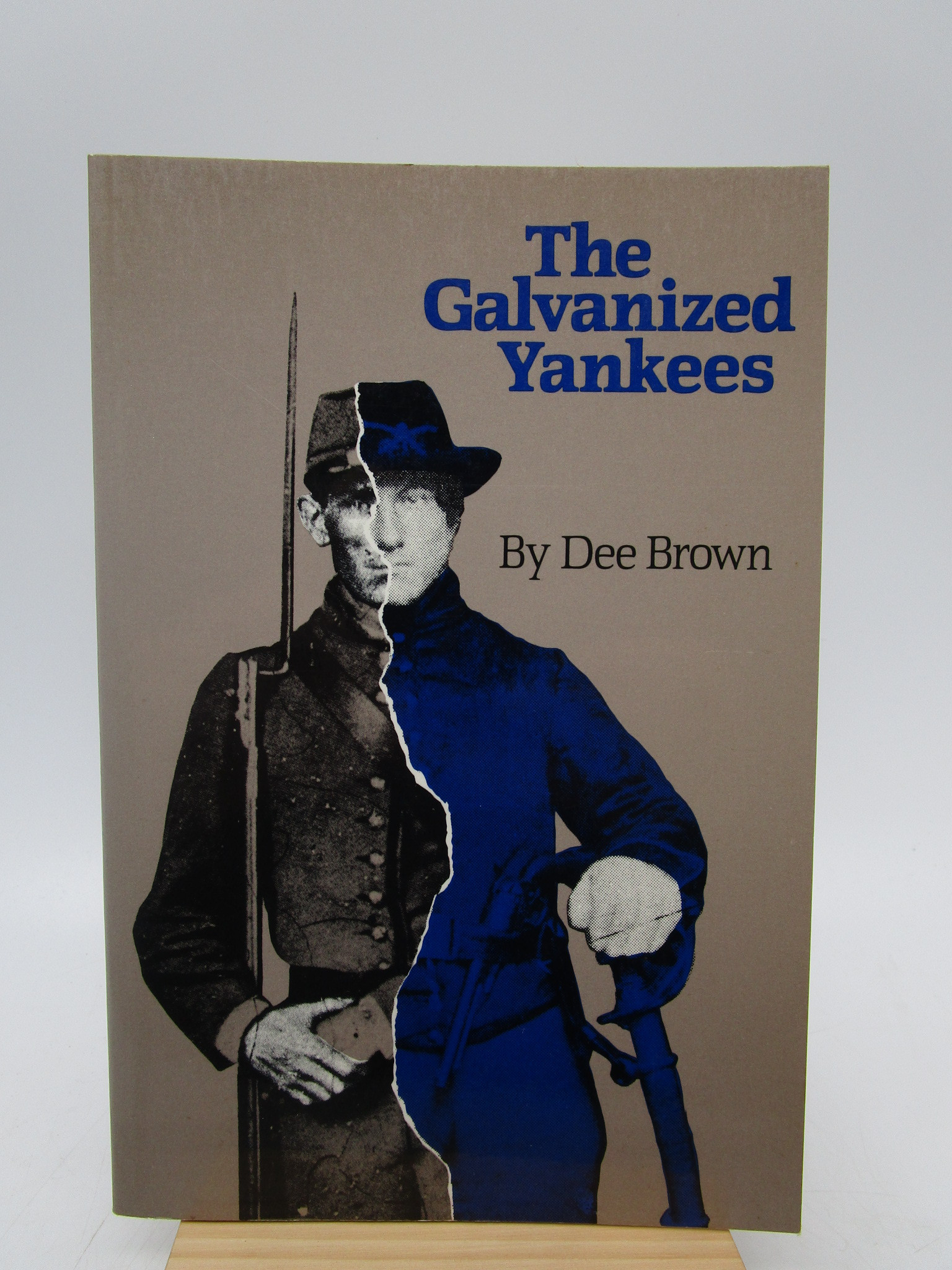 Image for The Galvanized Yankees