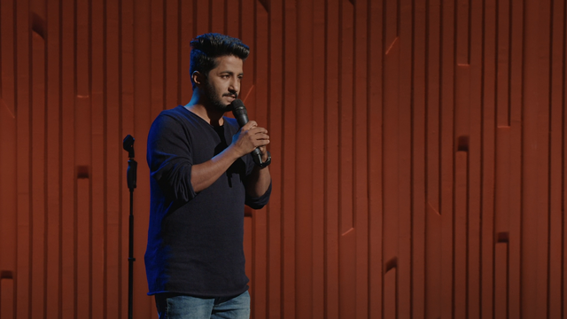 Stand Up Shorts 2021:Comedy Show; goldmineshd.club;