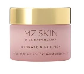 MZ-Skin-Hydrate-Nourish-Age-Defence-Retinol-Day-Moisturiser