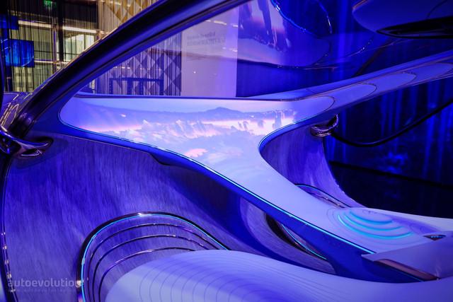 2020 - [Mercedes] Vision Avtr concept 06-F550-CA-6-D92-4725-BFA9-081-BF7-F117-A3