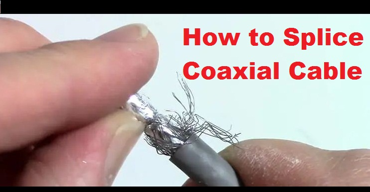how-to-splice-coax-cable