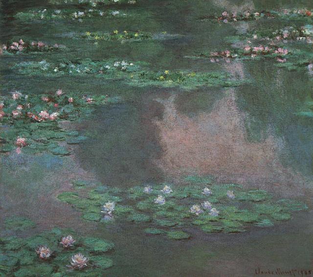 Water-Lilies-I-CGF