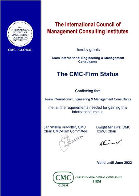 CMC-Firm