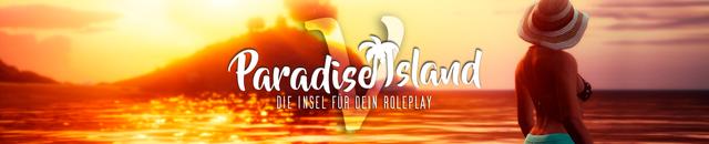 Paradise Island V Die Insel für dein Roleplay