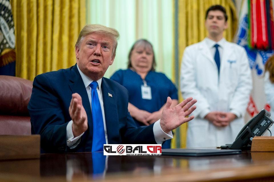 ZBOG TOGA JE VAŽNO DA IMAMO DEVET SUDACA?! Predsjednik Tramp vjeruje da će o rezultatima izbora odlučivati Vrhovni sud