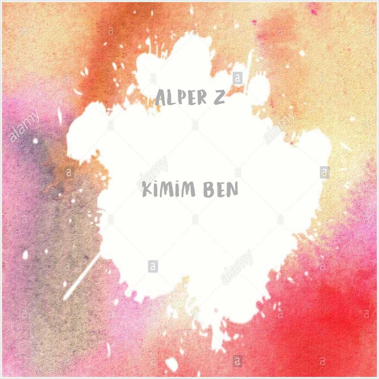 دانلود آهنگ جدید Alper Z به نام Kimim Ben