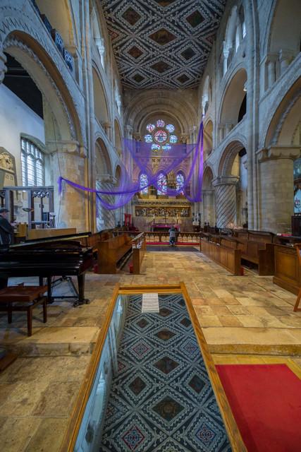 Waltham Abbey 3