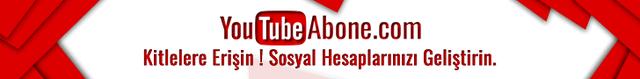Youtube Abone, İzlenme, Beğeni, Yorum ve 4000 Saat Arttırma ve İçerik Tanıtma Platformu