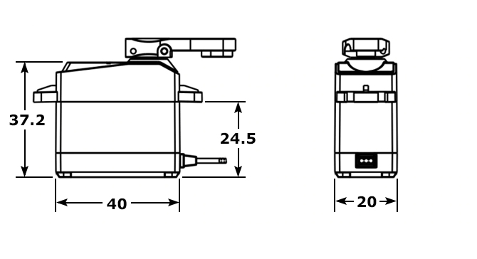 DS3225-270-005