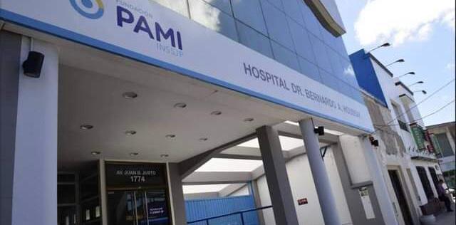 Hospital Bernardo Houssay