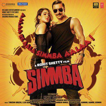 Simmba (2018) Hindi Movie HD 720p