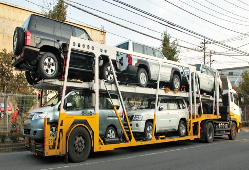 The Hidden Truth on Auto Transport Services Revealed