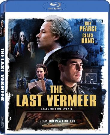 The Last Vermeer (2019) .mkv FullHD Untouched 1080p AC3 iTA DTS-HD MA AC3 ENG AVC - DDN