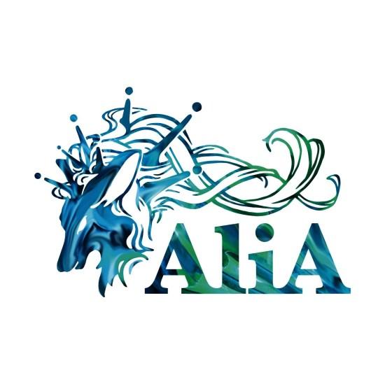 [Album] AliA – AliVe