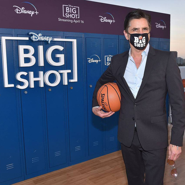 Big Shot [ABC Signature/Disney - 2021] 133