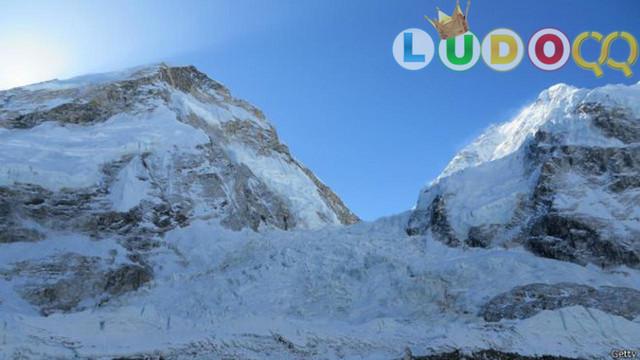 Terdampak Virus Corona COVID-19 Gunung Everest Ditutup Hingga Akhir April
