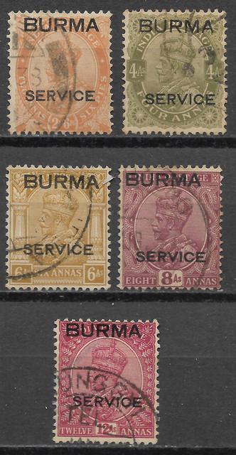 Burma 6D