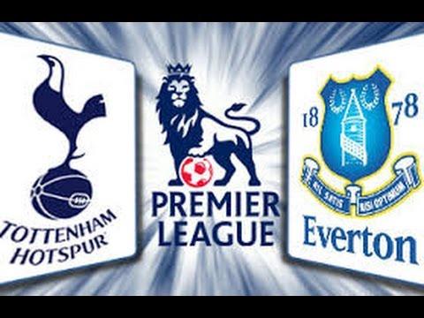 مشاهدة مباراة توتنهام وإيفرتون بث مباشر اليوم 06-07-2020 الدوري الانجليزي