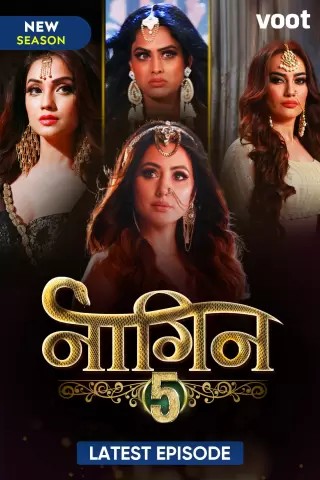 Naagin 5 29th August 2020 Hindi HDRIp 720p DL