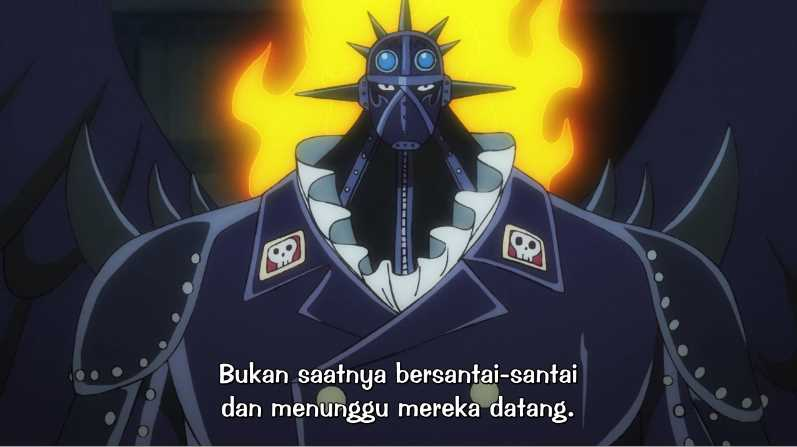 Download One Piece Episode 924 Subtitle Indonesia