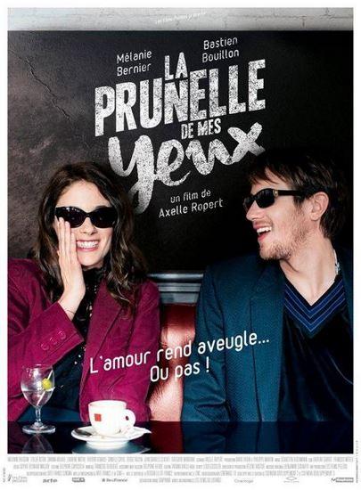 Oczko w głowie / La Prunelle de Mes Yeux (2016) PL.WEB.XviD-DiDi | Lektor PL