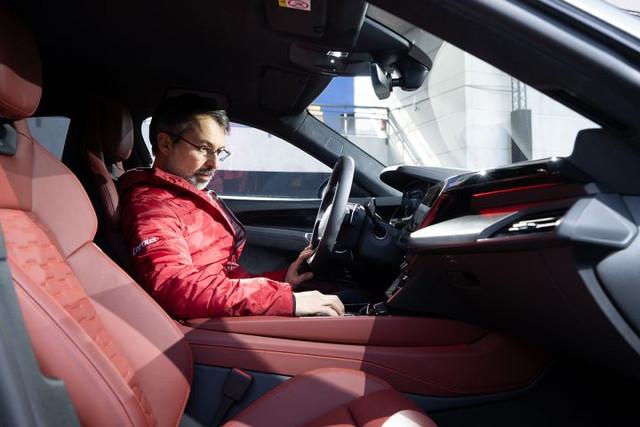2021 - [Audi] E-Tron GT - Page 7 50730027-D16-E-44-D7-BDA4-3-B2-B574415-B2
