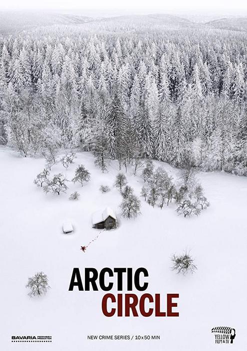 descargar Ártico (2018)[T.1][MicroHD 1080p][Castellano][5/10][2GB][VS] gratis