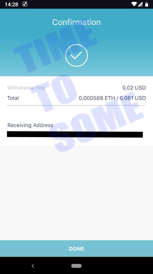 Oportunidade [Provado] Bermi - Android/iOS - Ganha Ethereum - (Actualizado em Maio de 2019) Lastethth