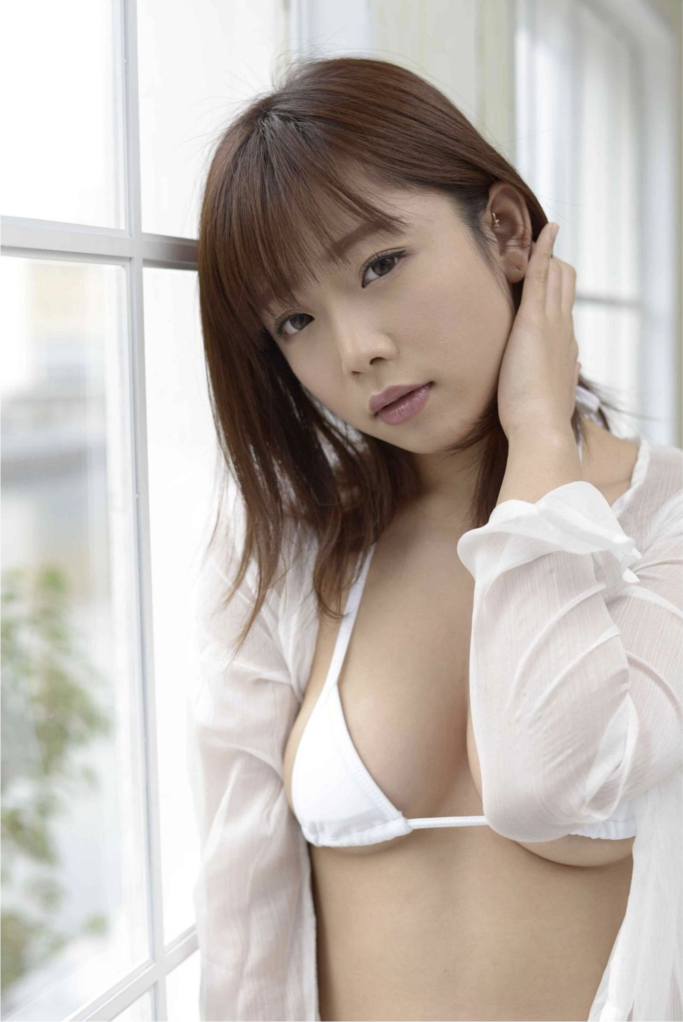 SOFT ON DEMAND GRAVURE COLLECTION 紗倉まな02 photo 025