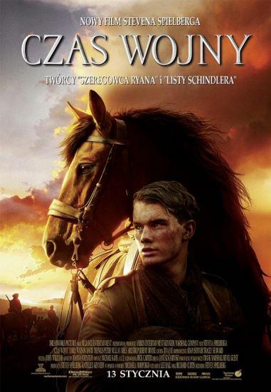 Czas wojny / War Horse (2011) PL.BRRip.XviD-GR4PE | Lektor PL