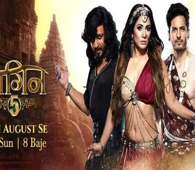 Naagin S05 (7th November 2020) Hindi Full Show 720p HDRip 400MB Download