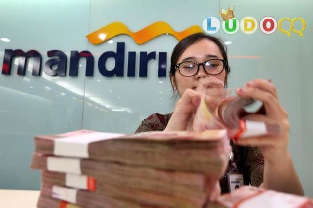 Ulang Tahun, Bank Mandiri Beri Banyak Diskon ke Nasabah